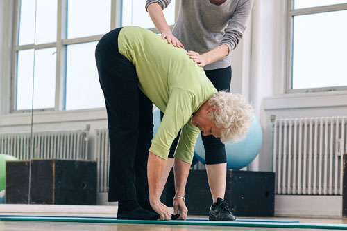 1 to 1 pilates sessions
